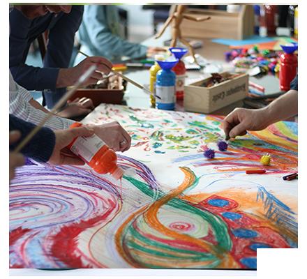 corporate-art-workshops