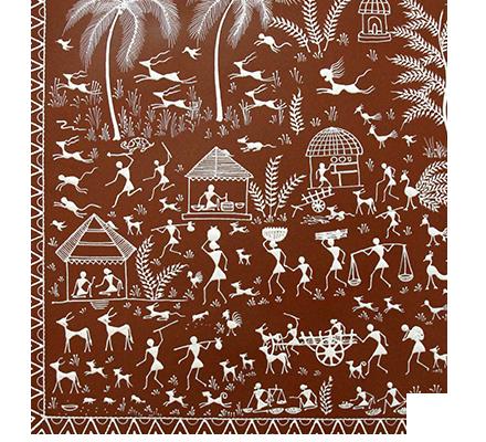 warli-art